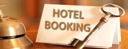 Hotel Booking With Cochin Taxi Rental