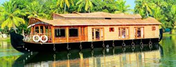 House Boat Service and Backwater Cruize In Kerala